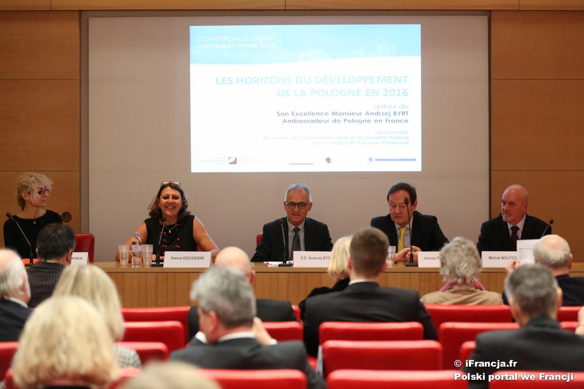 Konferencja Horyzonty rozwoju Polski