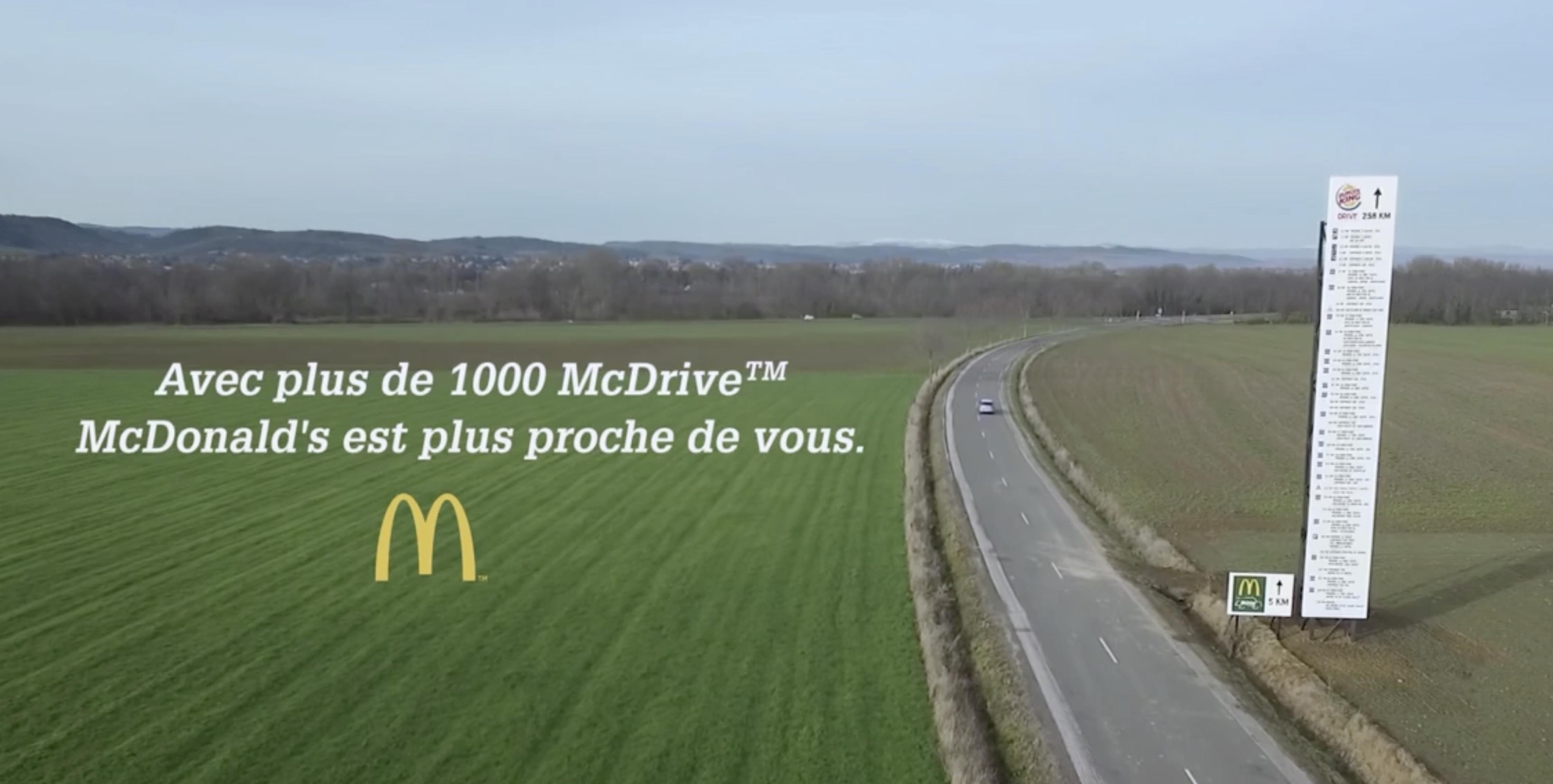 McDonald's nabijał się z Burger Kinga. Czy warto było? ;)