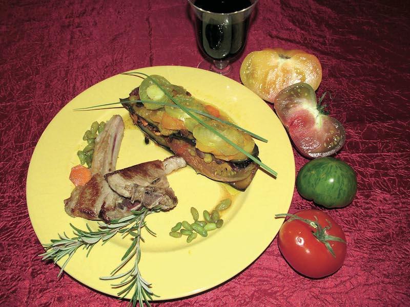 Wielkanoc na francuskim talerzu – Tygodnik Angora