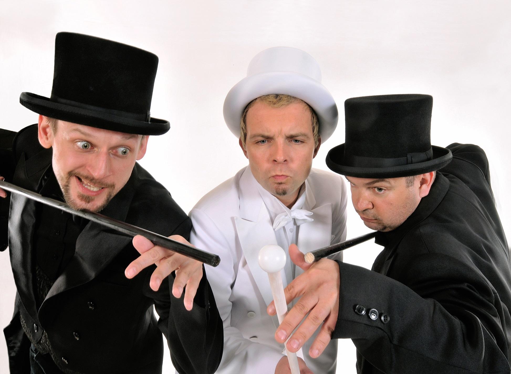 Kabaret Ani Mru Mru – jak się nie da, abardzo się chce… to można! w ITVN już 28 marca