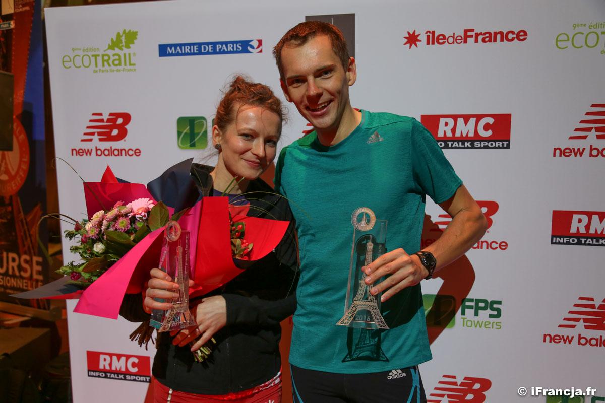 2 Polaków na podium