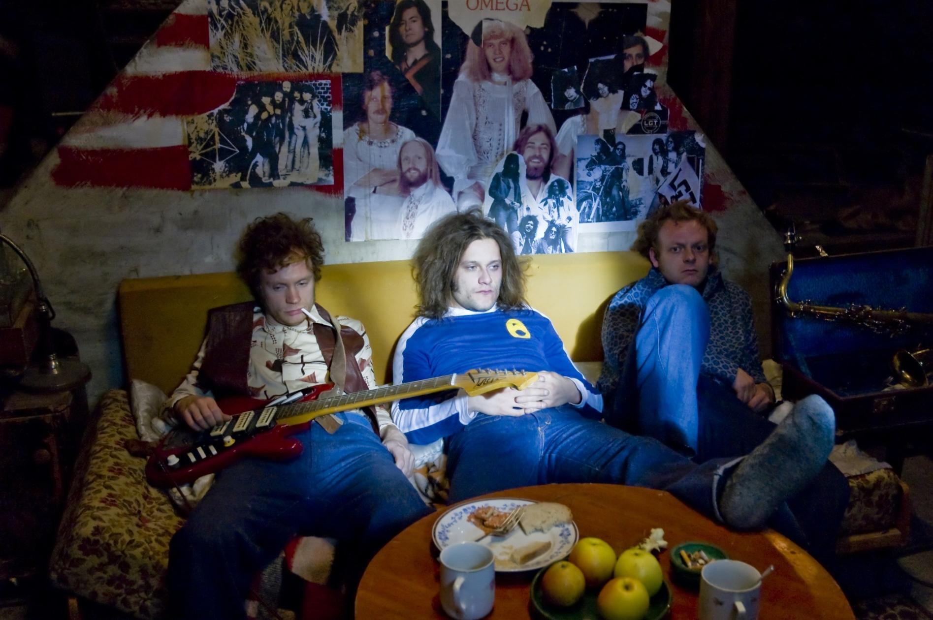 W kwietniowe weekendy znakomite polskie i zagraniczne dramaty oraz komedie nagradzane na prestiżowych festiwalach