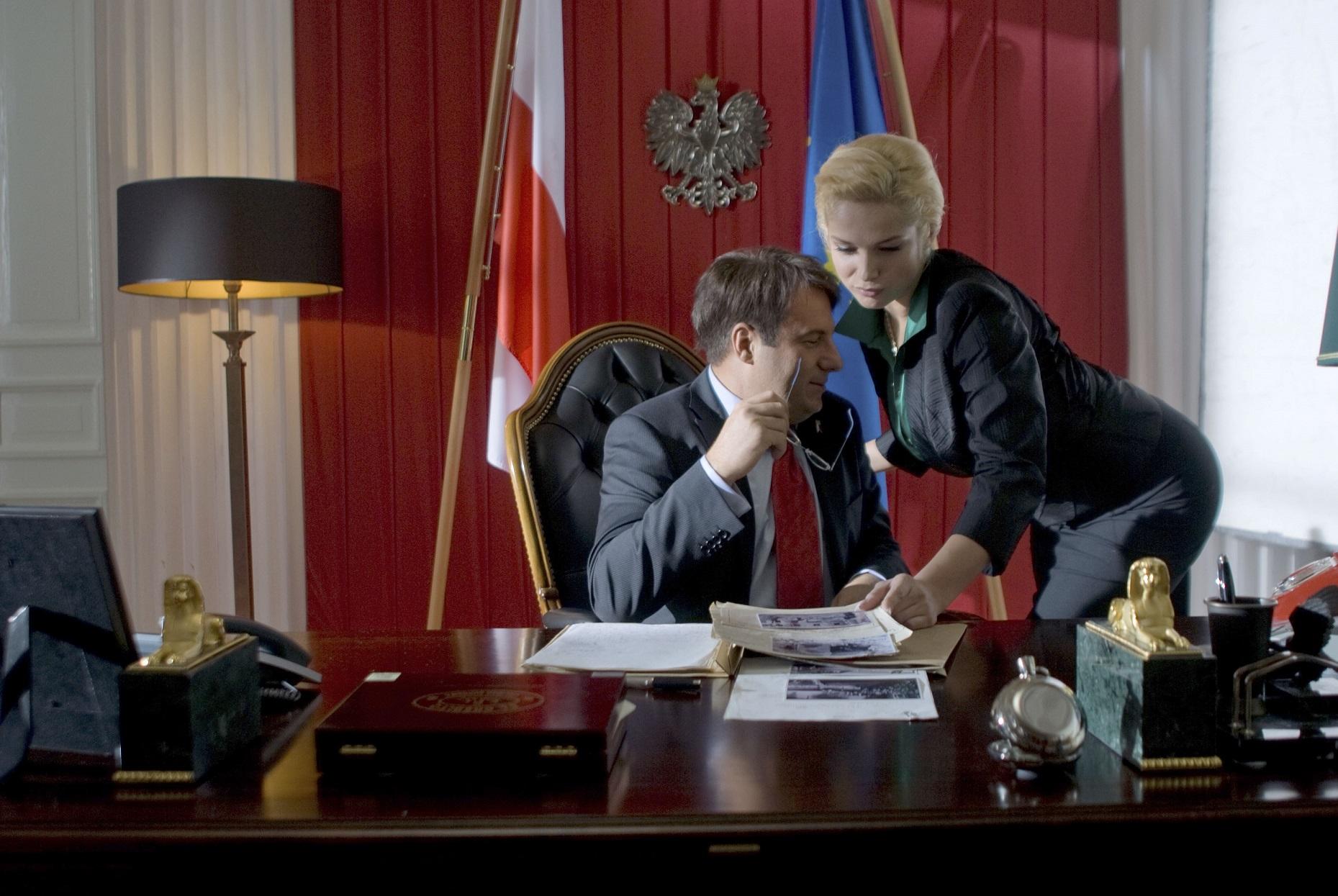 Polskie filmy w ITVN w marcu