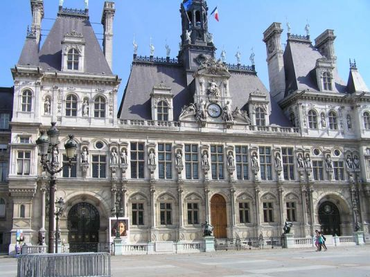 Paryżanie zgromadzą się dziś w hołdzie ofiarom zamachów w Brukseli