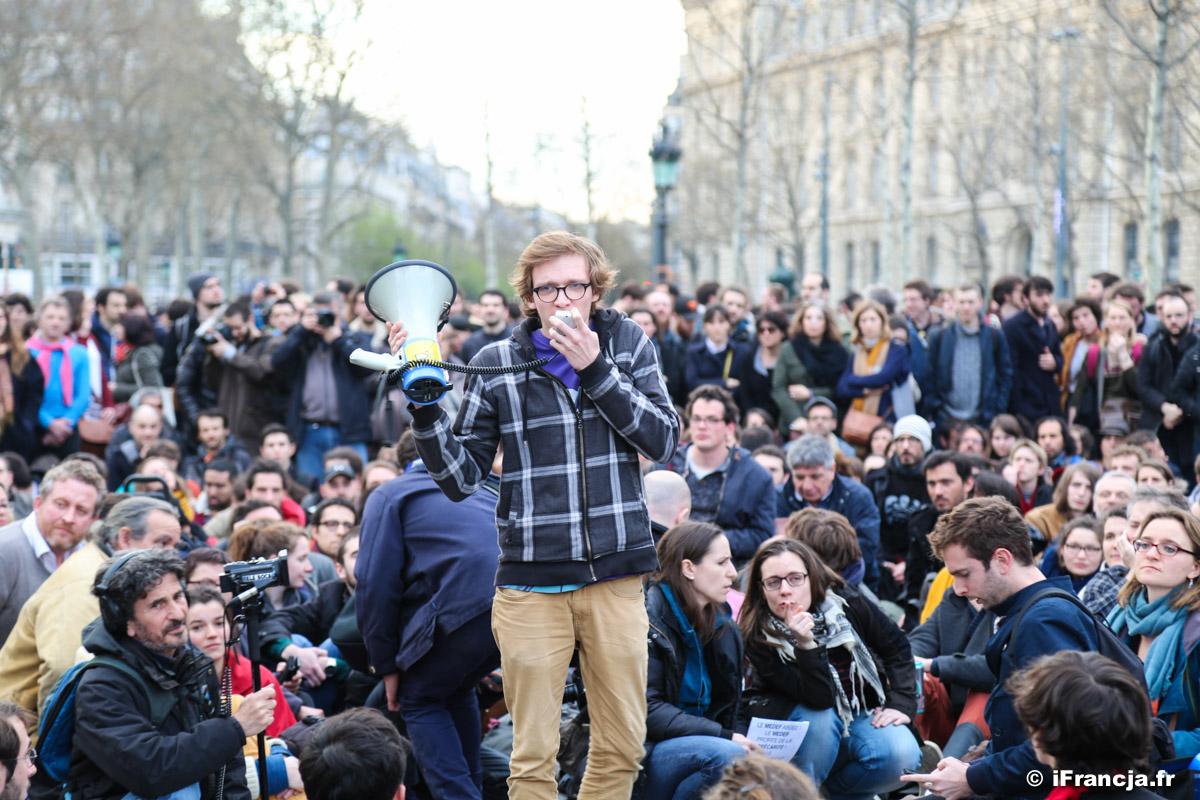 Młodzi nie chcą reformy kodeksu pracy