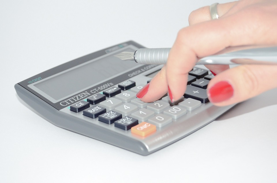 Deklaracje podatku dochodowego 2015