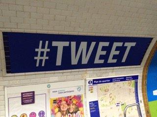 Dziś, 13 stacji metra zmienia nazwę