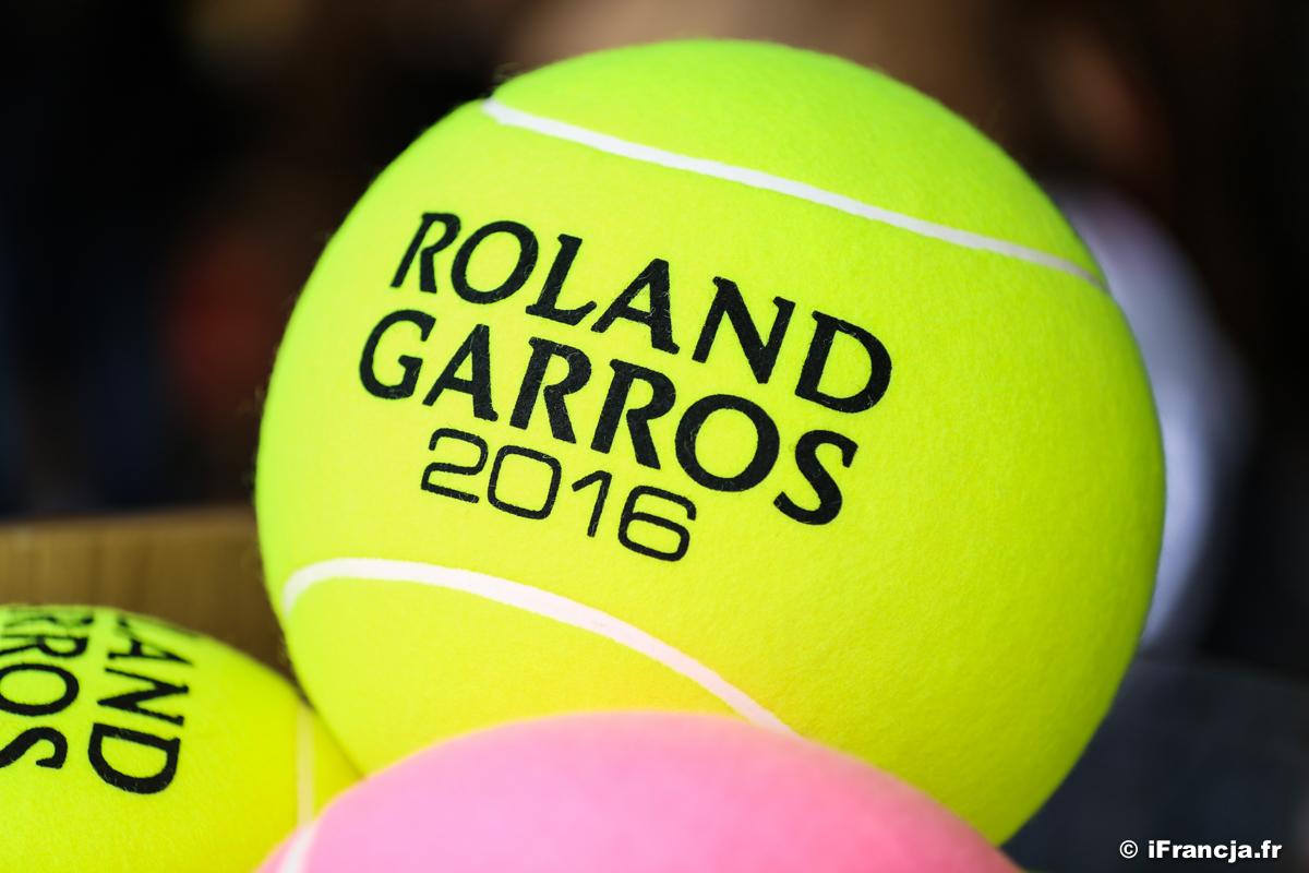 Pierwsza runda kwalifikacji do French Open – fotoreportaż