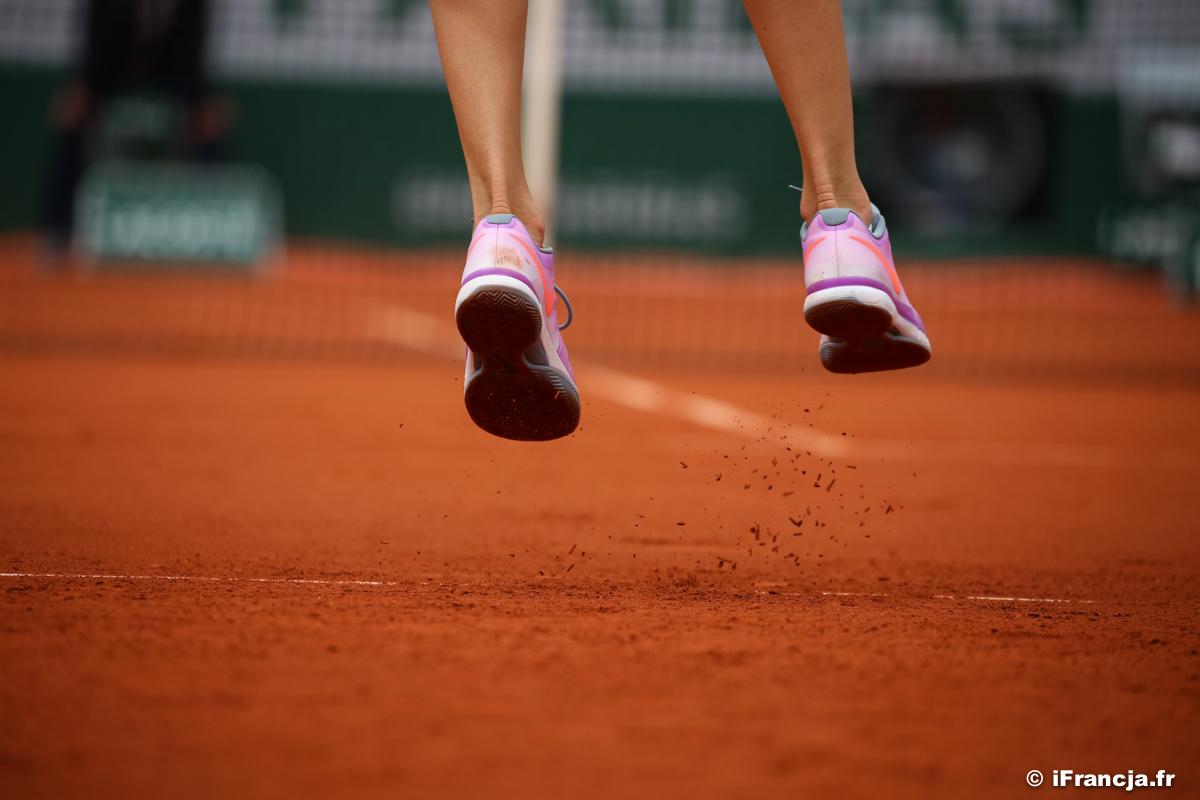 Roland Garros 2. dzień – Pierwszy mecz Agnieszki Radwańskiej – Fotoreportaż