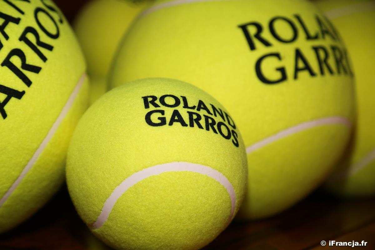 Spotkanie z tenisistami w Ambasadzie RP w Paryżu