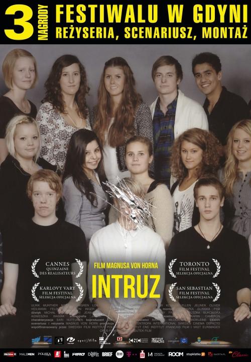 """""""Intruz"""" wchodzi na ekrany francuskich kin (film polsko-szwedzki)"""