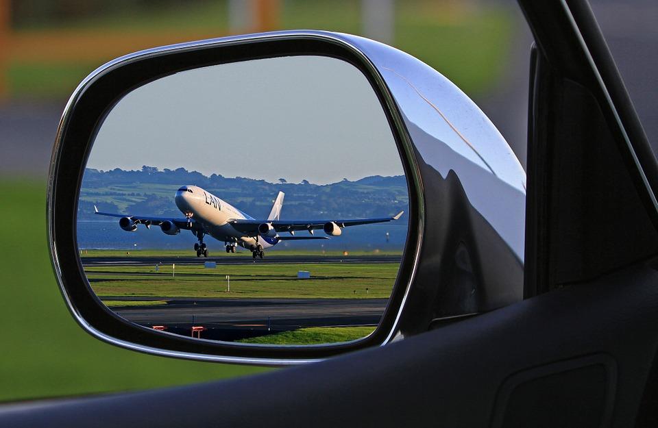 Jak dojechać z lotniska do Paryża (i na odwrót)