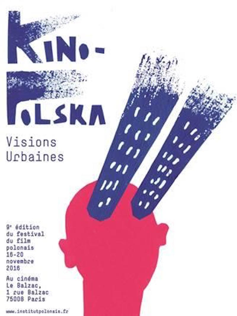 9. edycja festiwalu Kinopolska w Paryżu
