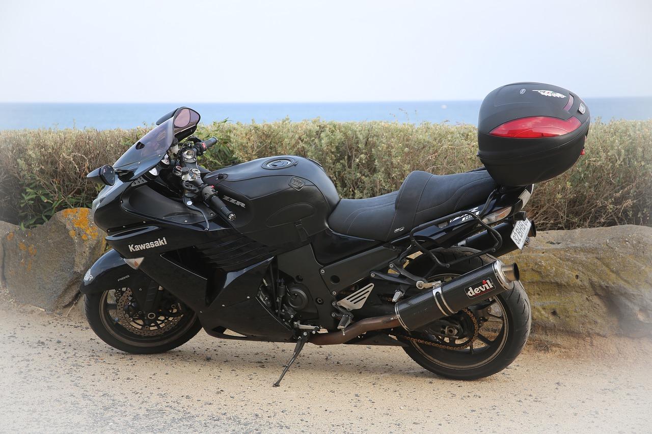 Rękawice motocyklowe obowiązkowe od 20 listopada