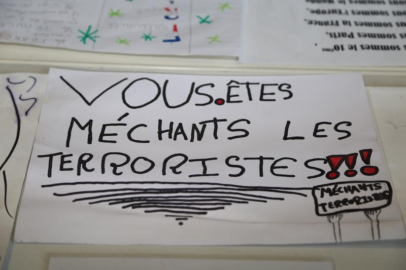 W rocznicę zamachów 13 listopada Archiwum Paryża udostępnia zbiory w hołdzie ofiarom