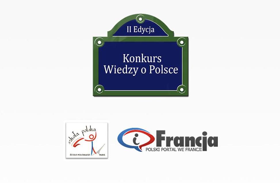 Konkurs wiedzy o Polsce – II edycja już w maju!