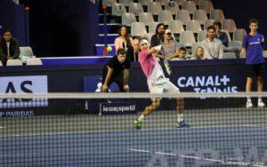 BNP Paribas Masters Paryż 2016 – Kalifikacje