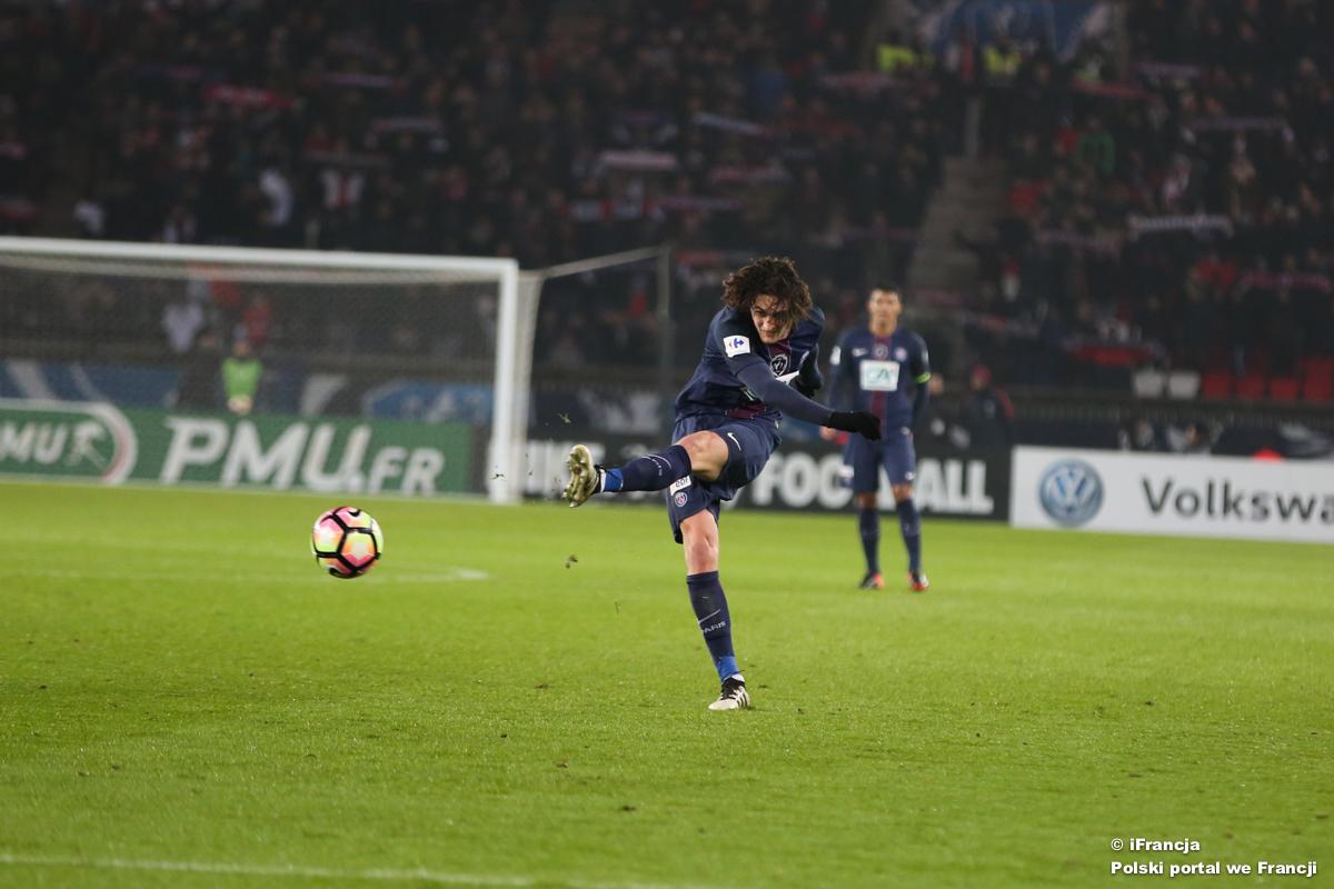 Puchar Francji: Paris Saint Germain : Bastia – Fotoreportaż