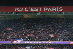 PSG: Olympique lyonnais – Ligue 1