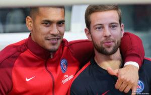 Koniec sezonu  Ligue 1.  Paris Saint-Germain wicemistrzem Francji