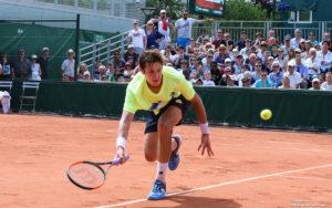 Roland Garros 2017 – kalifikacje – Fotoreportaż