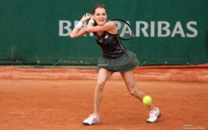 Roland Garros – Dzień 3
