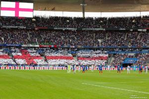 Francja – Anglia 3-2 w meczu towarzyskim – Fotoreportaż