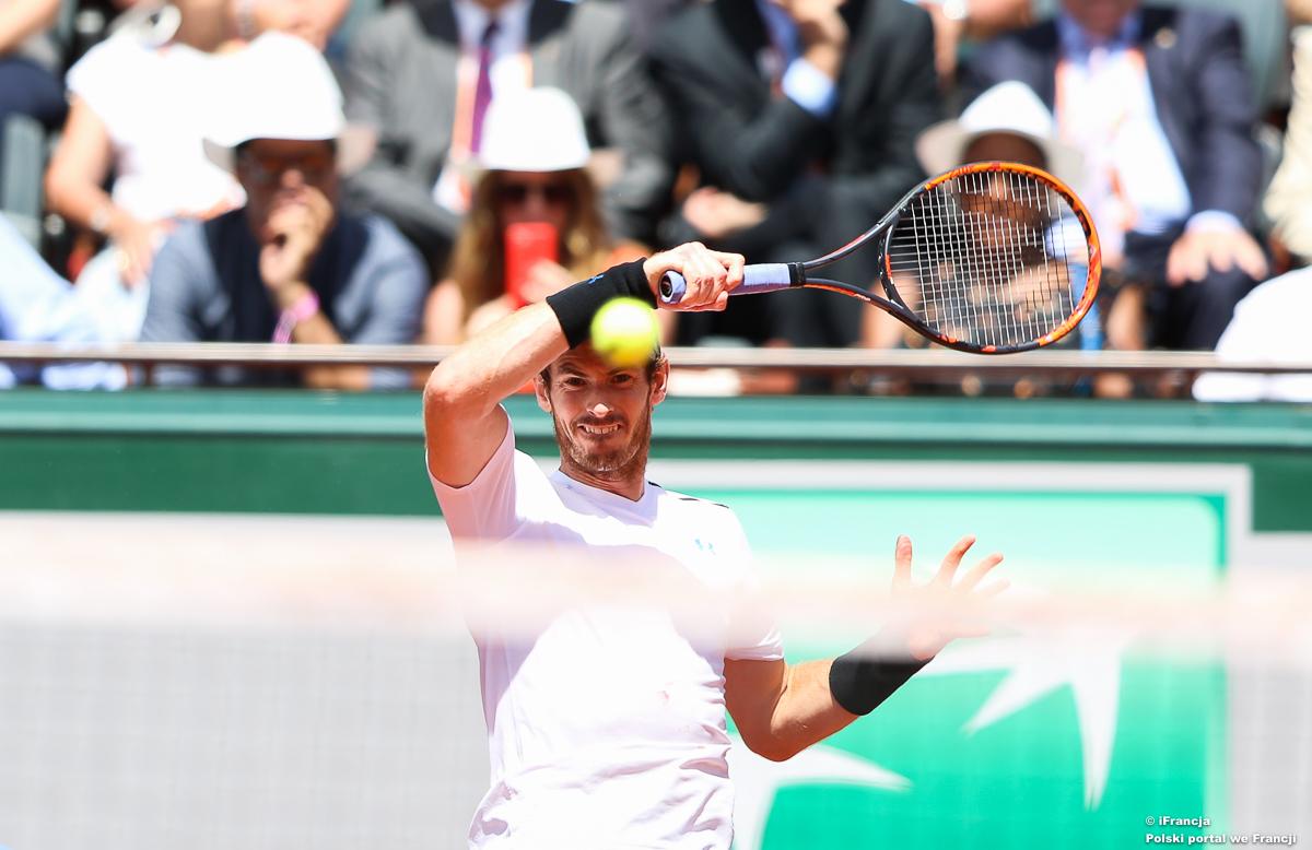 Roland Garros – Dzień 13