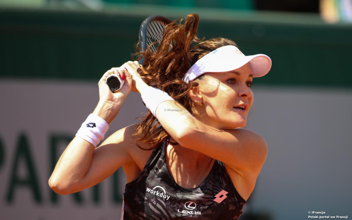 Roland Garros – Dzień 5