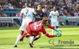 Pierwsza kolejka nowego sezonu Ligue 1. PSG wygrywa z Amiens