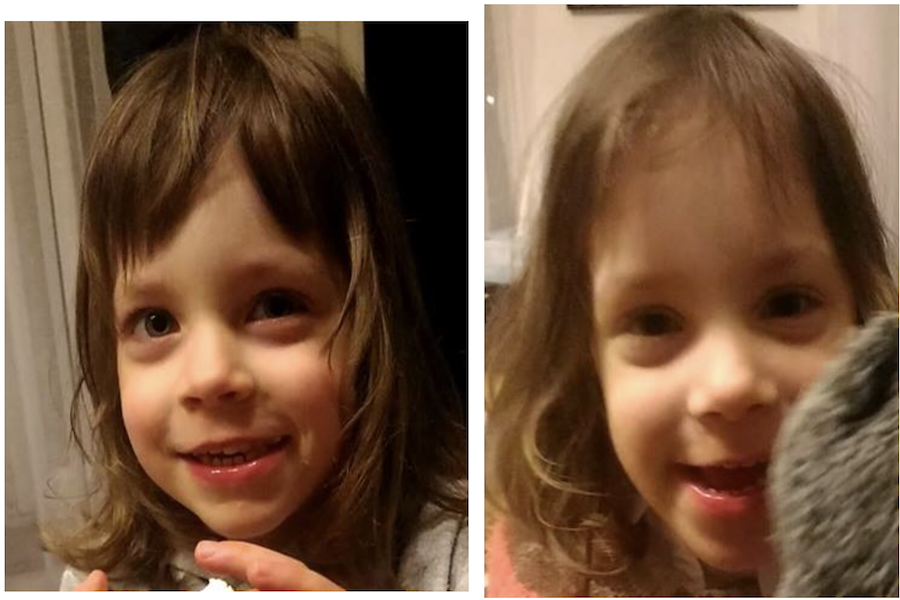 Poszukiwane bliźniaczki