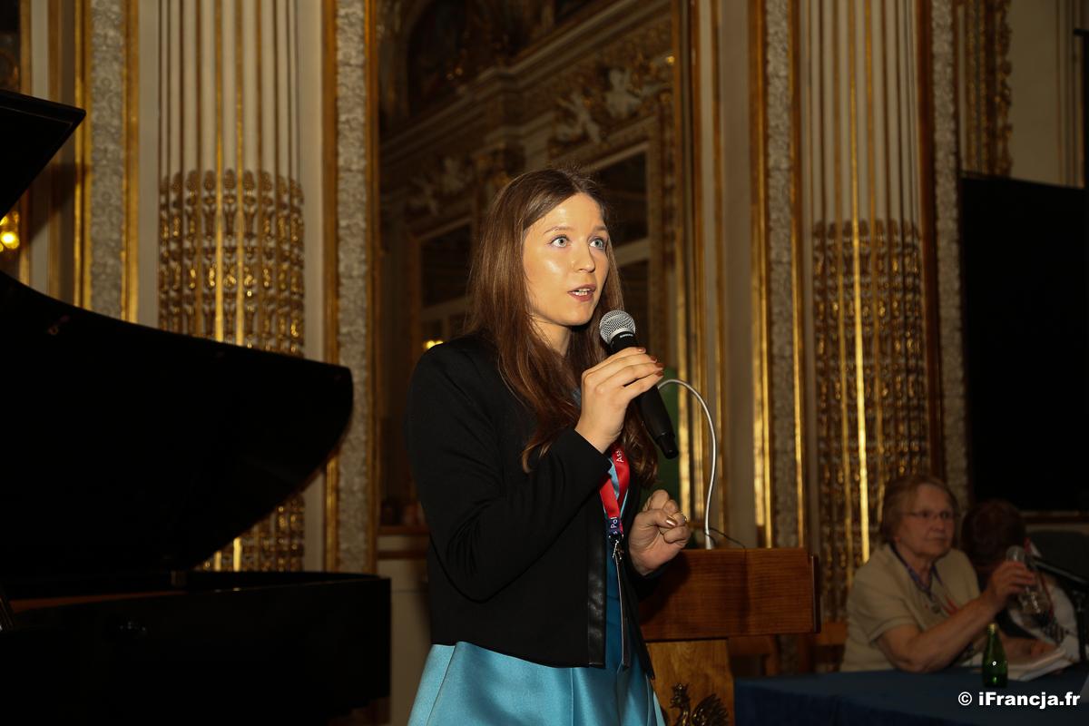 Sciences Po w Ambasadzie RP w Paryżu