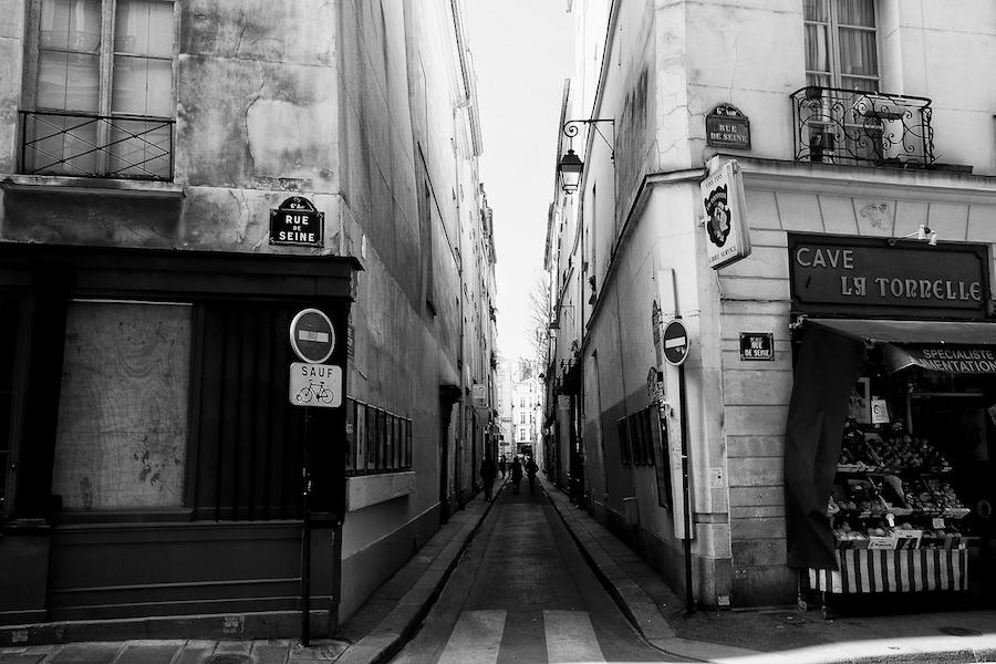 Maj 50 lat wcześniej – Paryski nie-co-dziennik