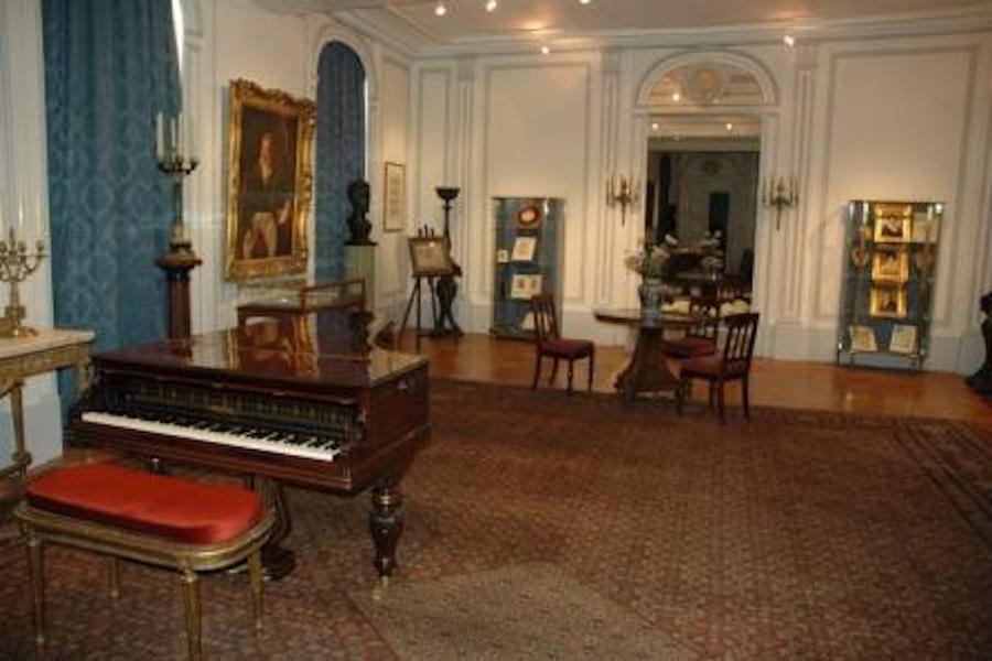 Europejska Noc Muzeów w Bibliotece Polskiej w Paryżu
