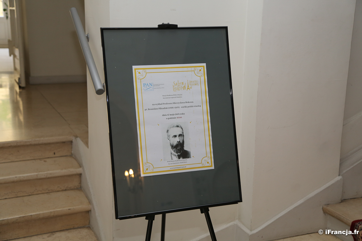 Cykl wydarzeń z okazji uczczenia setnej rocznicy śmierci Bronisława Piłsudskiego (fotoreportaż)