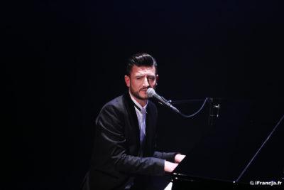 """Koncert Michała Kwiatkowskiego """"Amour etc & Femmes"""" + Fotoreportaż"""
