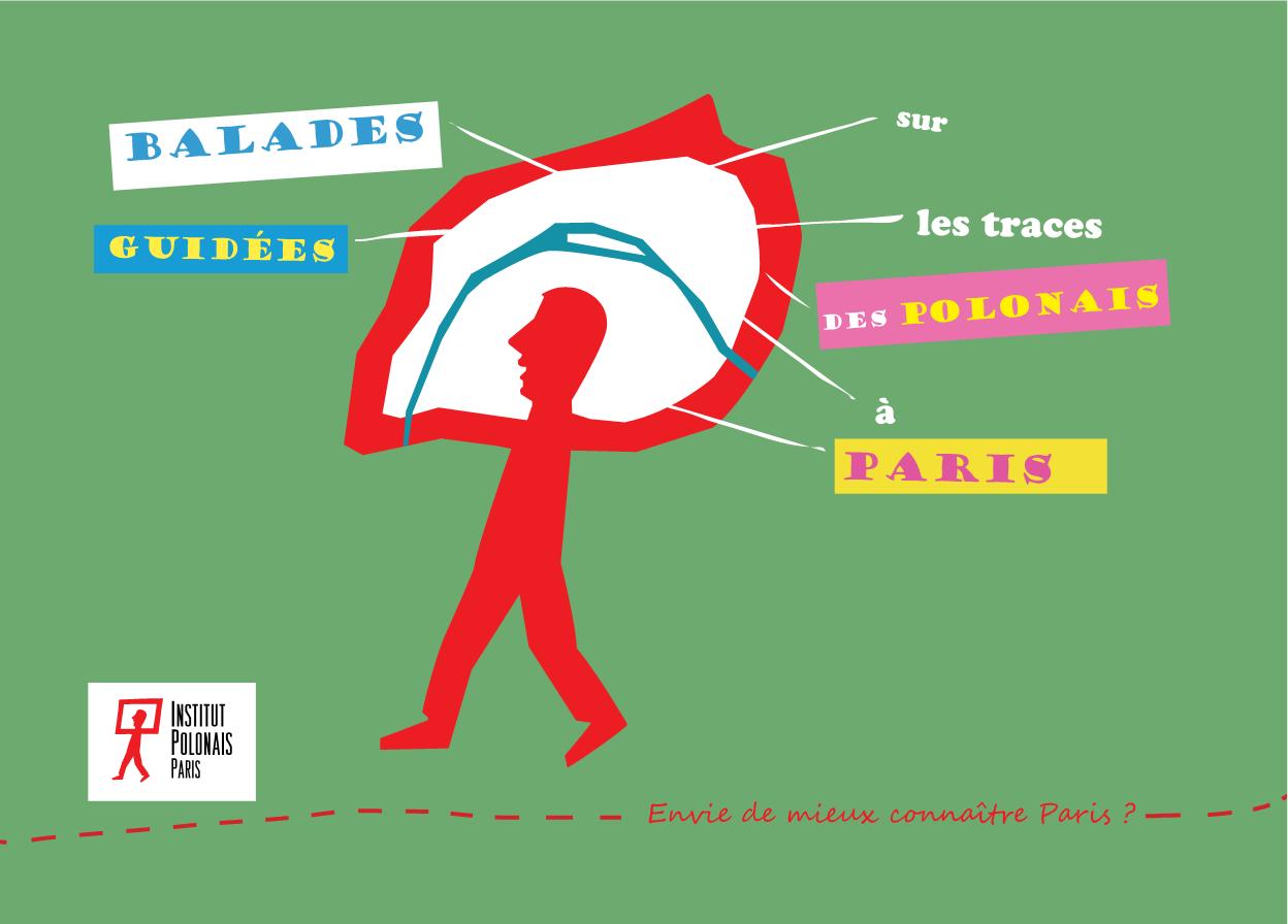 Paryskie spacery śladami wybitnych Polaków