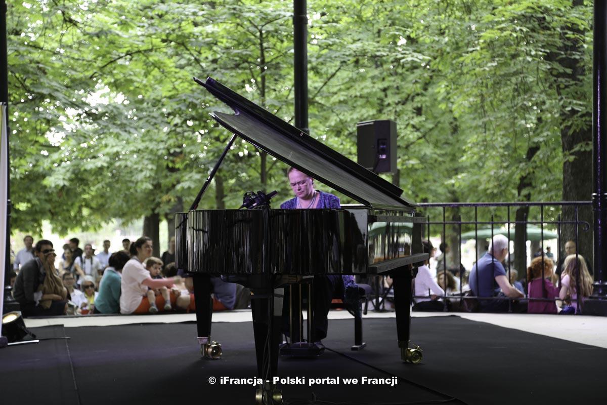 Chopin w ogrodzie 2018
