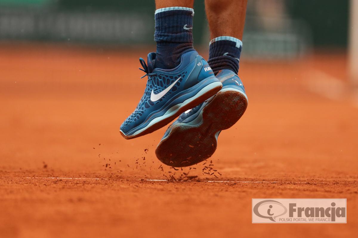 Roland Garros – 6 czerwca  (Fotoreportaż)