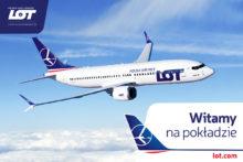 Urodzinowa promocja PLL LOT Polska & Azja