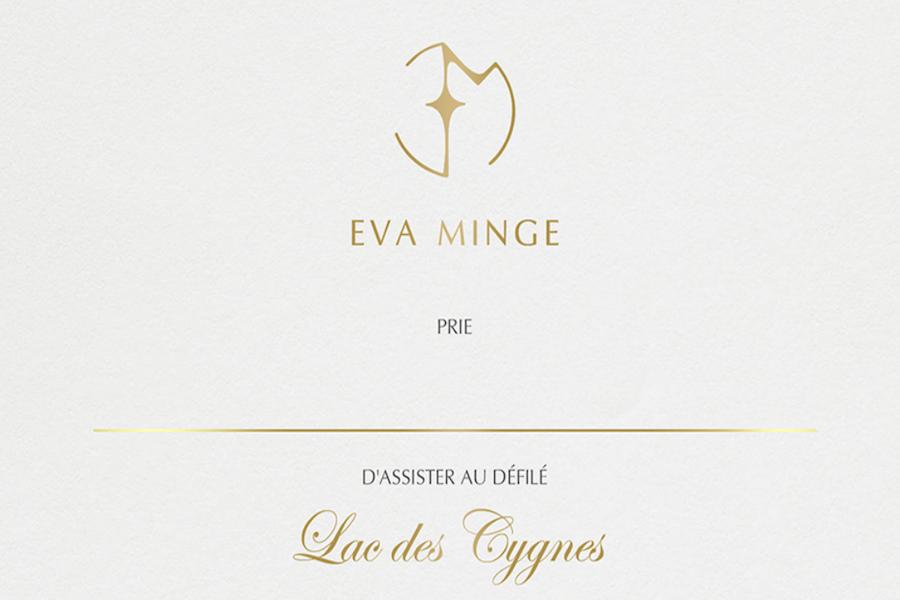 iFrancja rozdaje zaproszenia na pokaz mody Ewy Minge w Paryżu
