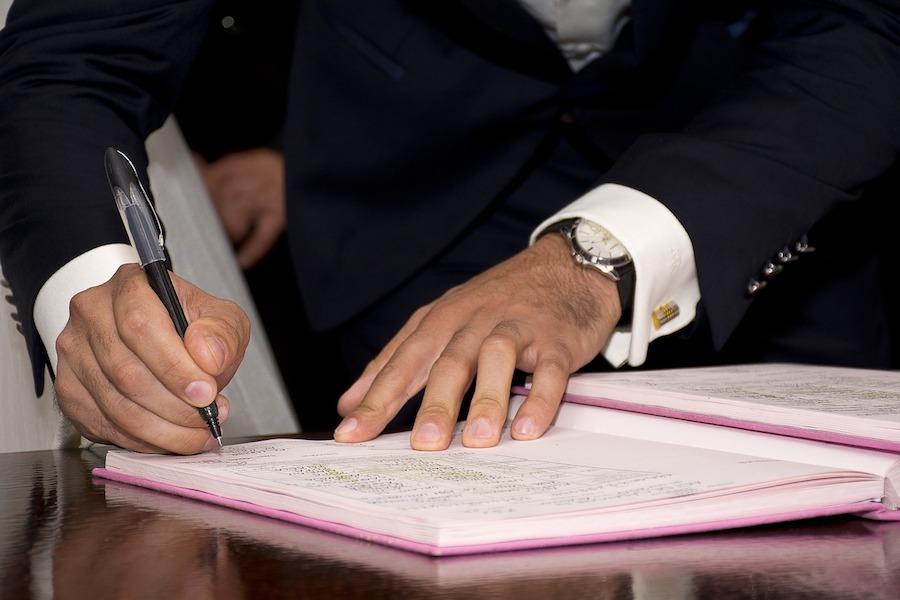 Obywatelska umowa solidarności – związek partnerski