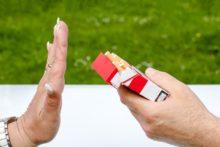Coraz mniej palaczy we Francji od 2014 r.