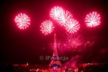 14 lipca – parada wojskowa, koncert i fajerwerki!