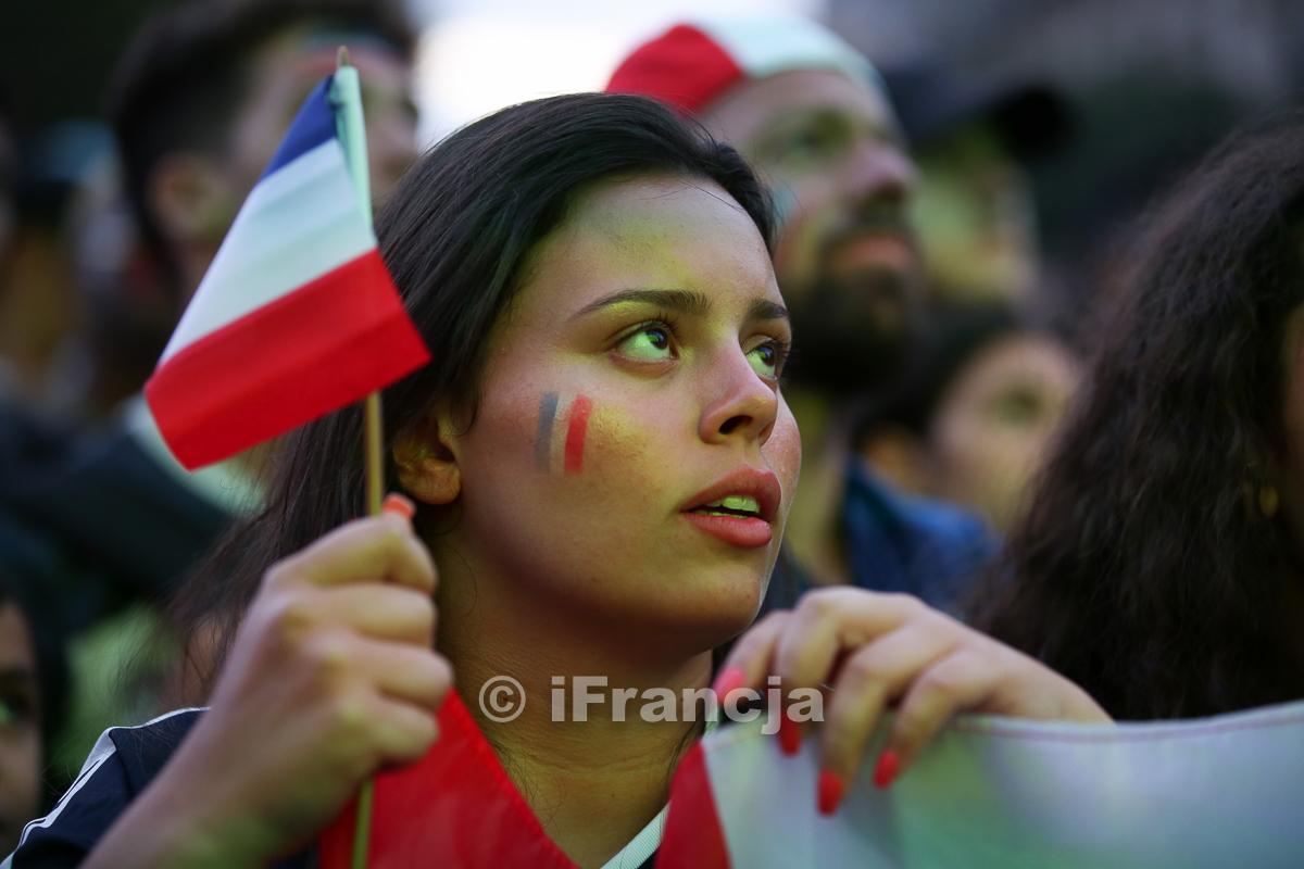 Strefa Kibica – Paryż  (fotoreportaż)