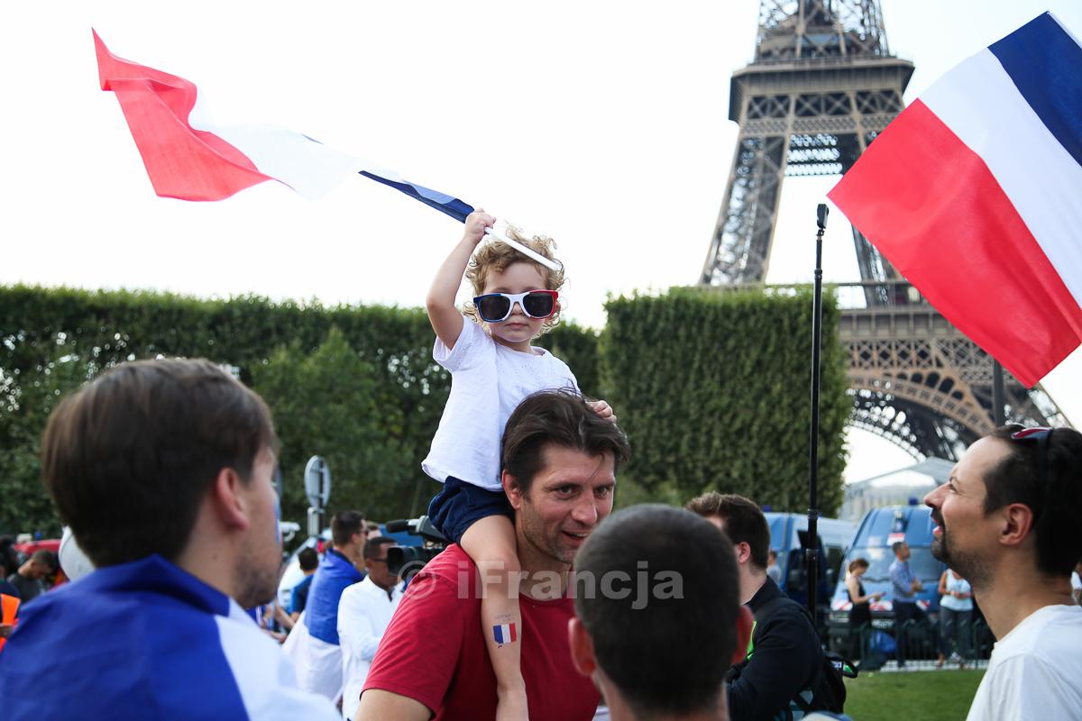 C'est le foot – Paryski nie-co-dziennik