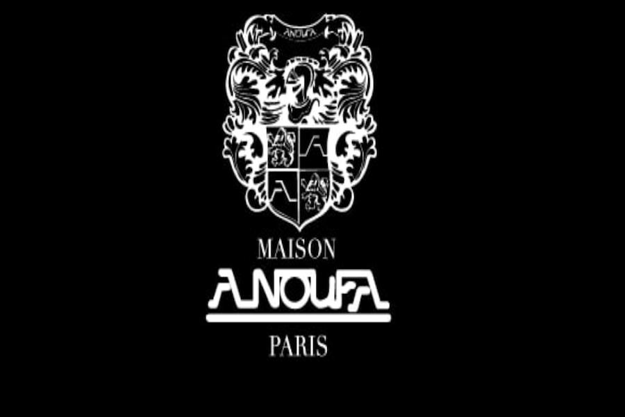 iFrancja rozdaje zaproszenia na pokaz mody Maison Anoufa w Paryżu