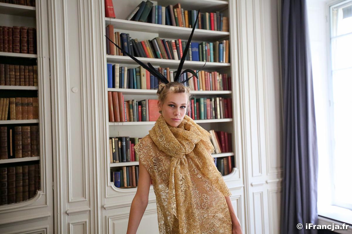 Haute couture – luksusowe krawiectwo tylko dla nielicznych