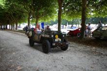 Parada zabytkowych samochodów już w tę niedzielę w Paryżu