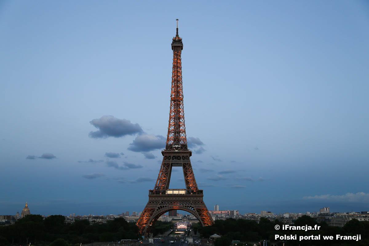 Paryż – oczekiwania vs rzeczywistość